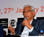 Vinod Rai's mistakes have cost India dearly: Anirudh Chaudhry