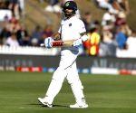 Indian team better prepared on this England tour: Kohli