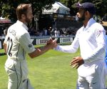 India have fire power to win Christchurch Test