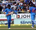 IND Vs NZ - 5th ODI