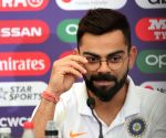 Kohli feels Test Championship the way forward to keep format alive