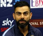Kohli best batsman in world cricket currently, believes Sangakkara