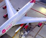 Virgin Orbit's rocket dep