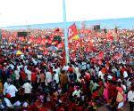 CPI-M rally