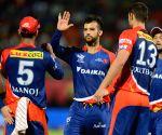 IPL - 2015- Sunrisers Hyderabad vs Delhi Daredevils