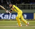 Australia edge past India by three wickets in thrilling first T20