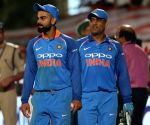 Dhoni, Kohli plan special 'cap' tribute for armed forces