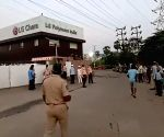 LG Polymers CEO, 11 others arrested for Vizag gas leak