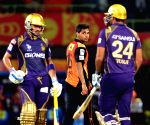 IPL - 2015- Sunrisers Hyderabad vs Kolkata Knight Riders