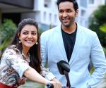 Vishnu Manchu, Kajal Aggarwal play siblings in 'Mosagallu'