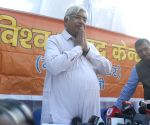 VHP's press conference