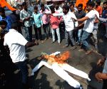 VHP's demonstration against Valentine's Day