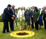 UK royals undergo Indian wellness treatment in Bengaluru