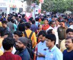 Kolkata International Book Fair 2019