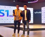 Launch of Vivo S1 smartphones