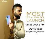 Vivo V21e 5G likely to launch in India at Rs 24,990: Report