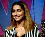 Anusha Dandekar designs lingerie line, adds fun to it