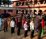Bihar Assembly elections Phase 1: Voting underway in Gaya