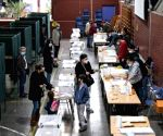 6.45mn Chileans vote in local polls