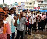 Patna Municipal Corporation polls