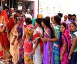 Gaykhuri (Madhya Pradesh): 2019 Lok Sabha Elections - Phase 4