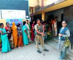 Chhattisgarh: Over 60 per cent turn out to elect new Assembly