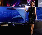 VU Technologies launches TV