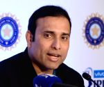 No doubt Indian cricket will continue to prosper under Dada: VVS