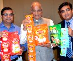 Wagh Bakri Tea Group - press conference