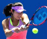 AUSTRALIA MELBOURNE TENNIS AUSTRALIAN OPEN QUALIFICATION