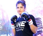 Ritu's MMA fight behind closed doors due to coronavirus