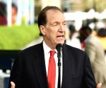U.S.-WASHINGTON D.C.-WORLD BANK-NEW PRESIDENT-DAVID MALPASS