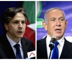 Blinken urges de-escalation in call with Netanyahu