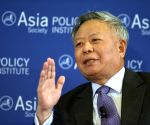 U.S.-WASHINGTON D.C.-AIIB-FIRST BATCH OF PROJECTS