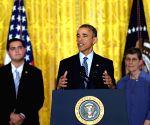 U.S.-WASHINGTON D.C.-OBAMA-CLEAN POWER PLAN