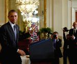 US WASHINGTON OBAMA INVESTMENTS MEDICINE