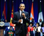 Presidential Summit for the Washington Fellowship for Young African Leaders
