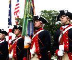 U.S. WASHINGTON D.C. INDEPENDENCE DAY PARADE