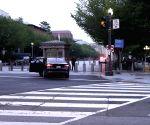 U.S. WASHINGTON D.C. WHITE HOUSE INCIDENT
