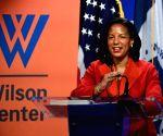 U.S WASHINGTON D.C. CUBA SANCTIONS LIFTED