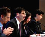 U.S. IMF GLOBAL ECONOMY FORECAST