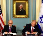 U.S.-ISRAEL-MILITARY AID DEAL