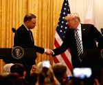 U.S. WASHINGTON D.C. POLAND'S PRESIDENT VISIT