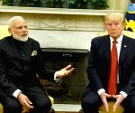 Trump's attendance at 'Howdy Modi' will emphasize strong ties with India