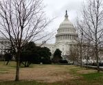 U.S.-WASHINGTON D.C.-GOV'T SHUTDOWN