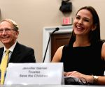 U.S.-WASHINGTON D.C.-JENNIFER GARNER-EARLY CHILDHOOD EDUCATION-HEARING