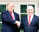 Trump to host Israel's Netanyahu at White House next week