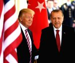 Erdogan, Trump agree on need to explain Khashoggi's death
