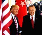 Erdogan, Trump agree on need to explain Khashoggi's death