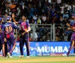IPL 2017 - Qualifier 1 - Mumbai Indians vs Rising Pune Supergian